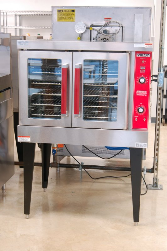 how to preheat oven for baking